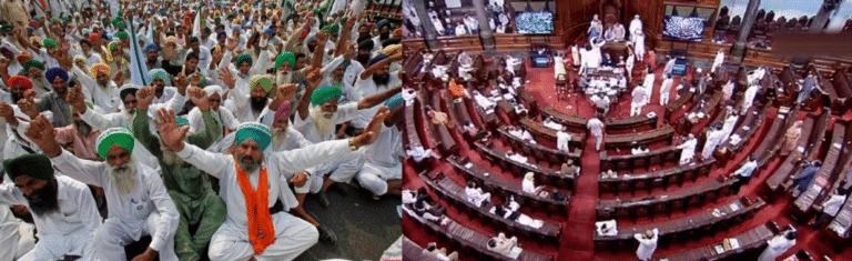 Everything you should know about Farmer's bill and Farmer's protest